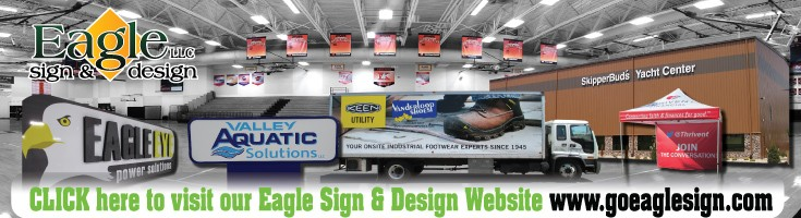 Eagle Sign & Design Website