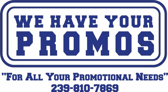 We Have Your Promos
