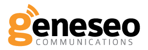 Geneseo Communications