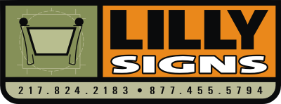 LILLY SIGNS, LLC