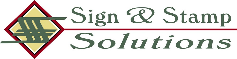 Sign & Stamp Solutions