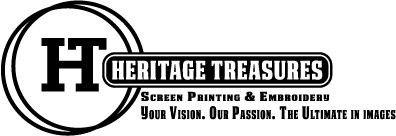 Heritage Treasures, LLC