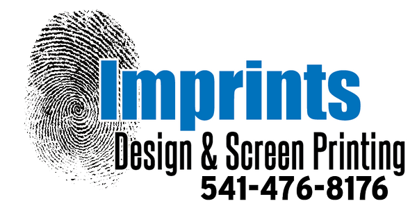Imprints Design and Screen Printing