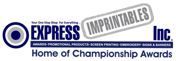 Express Imprintables Inc