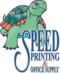 Speed Printing & Office Supply